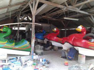 perahu-bebek